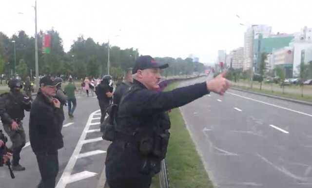 Европейские компании вооружали диктаторский режим Александра Лукашенко