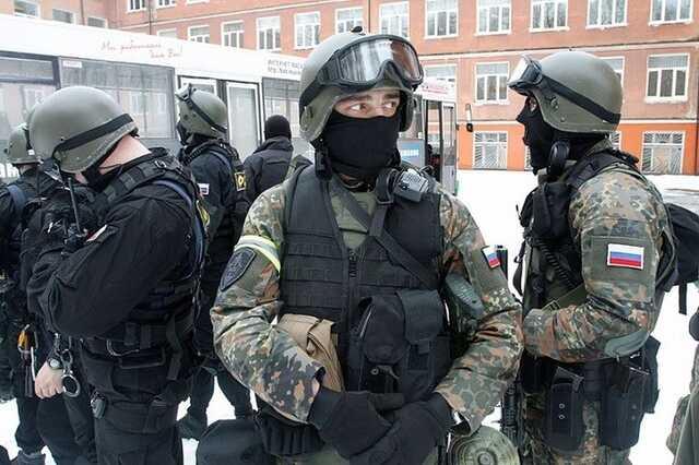 ФСБ РФ раскололо следователя о покровителях