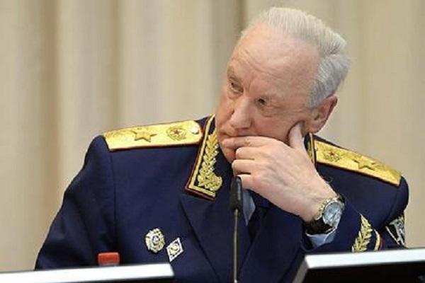 Бастрыкин высказался о запретах в интернете фразой «говорить об этом нужно»