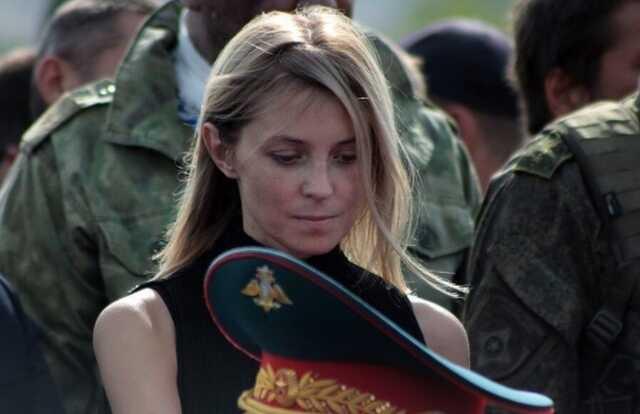Поклонская высказалась о своем назначении послом в Кабо-Верде