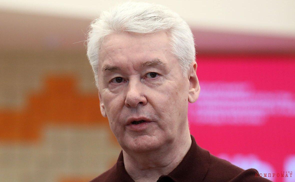 Сергей Собянин вступится за Павла Ливинского?