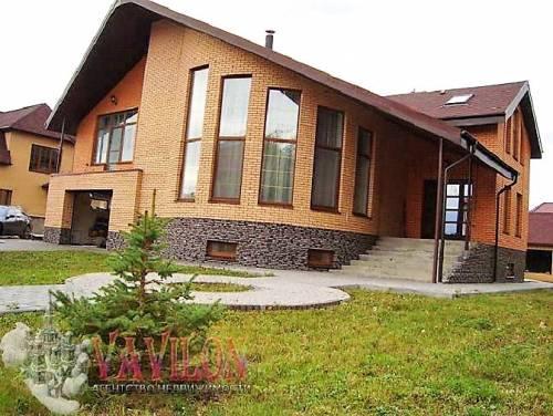 дом Винника в Вита-Почтовой